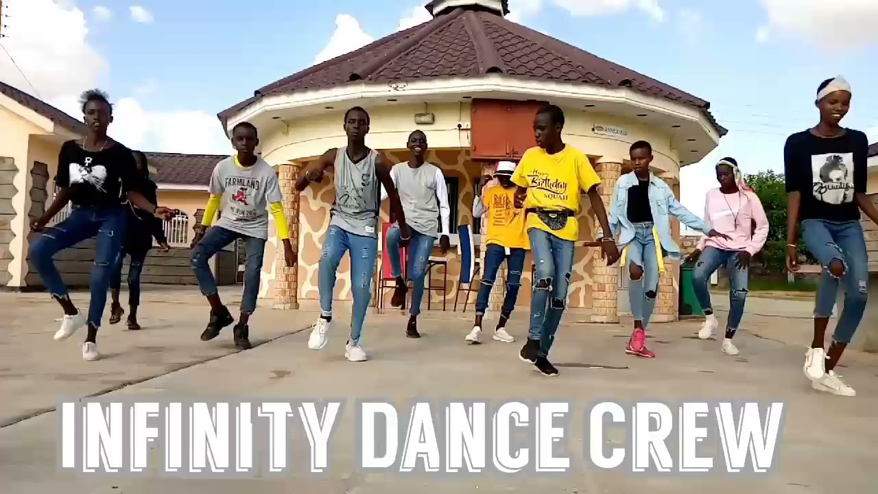Download BALANCE challenge # infinity dance crew _ft _east_africa_ mejja_willis_vdj jones_zzero sufuri