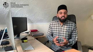 Developing a relationship with God #Ramadan2020