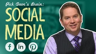 Use these tricks to create a social media ad - Pick Daves Brain