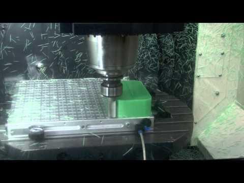 Tecnologia de fixação a vácuo da AMF
