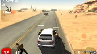 Zombie Highway 2 - Fast Scrape 2