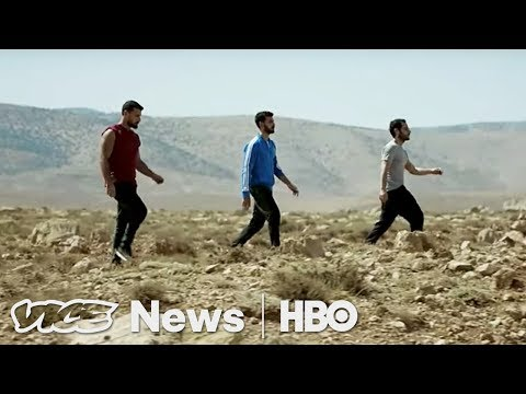 Egypt's LGBT Crackdown & Sexual Harassment on The Hill: VICE News Tonight Full Episode (HBO)