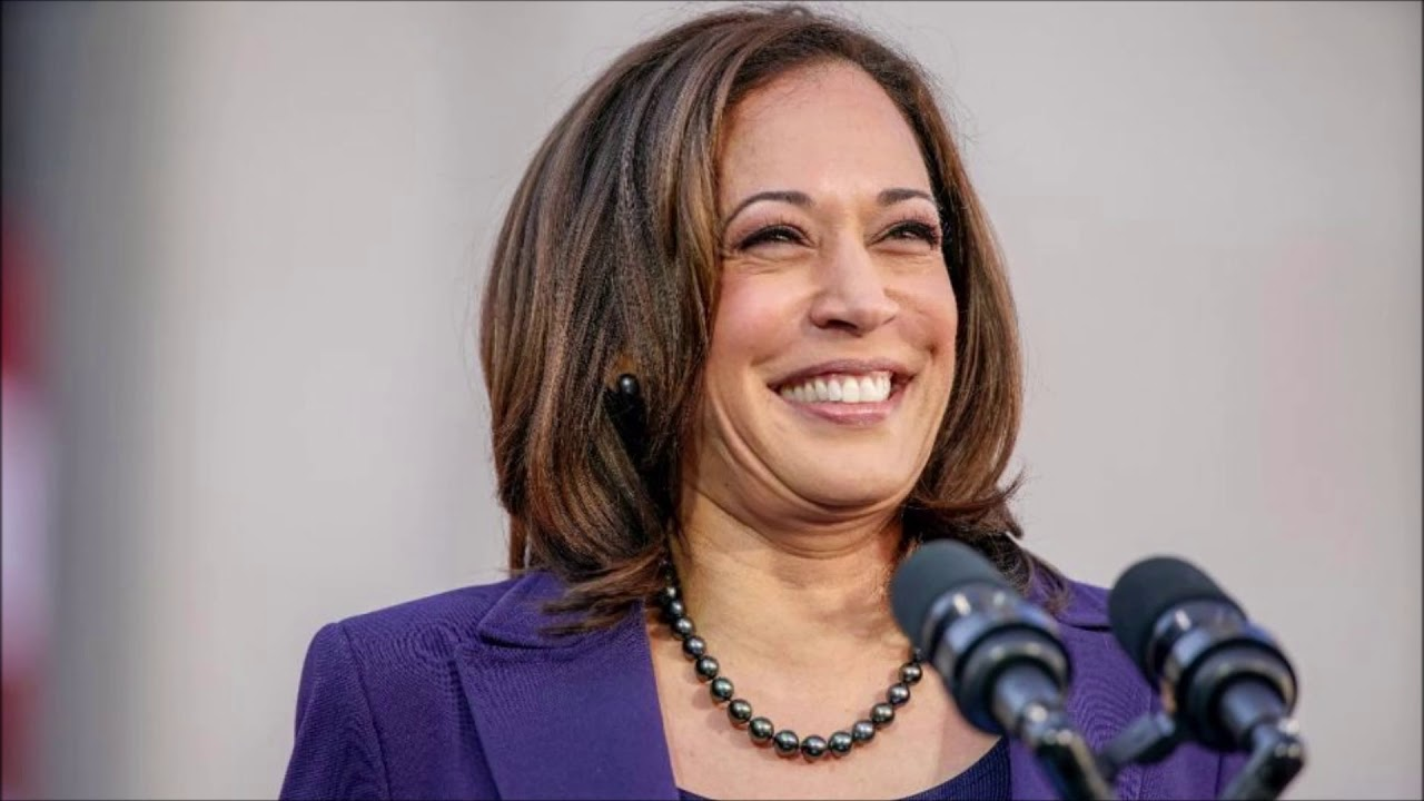 Twitter Suspends Anti Kamala Harris Accounts Suspected Of Being Trolls