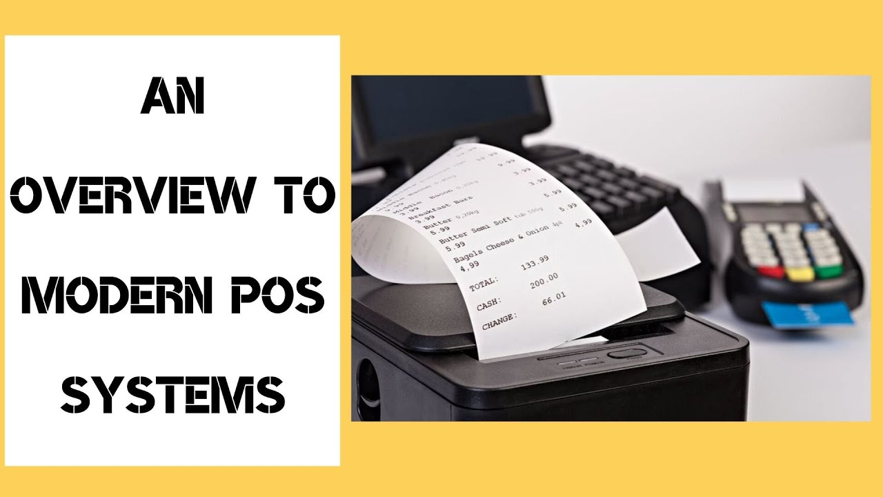 How to install Modern Point Of Sales POS in PHP MySQLi