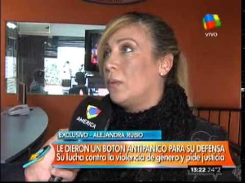 Alejandra Rubio vio mala intención en la desafortunada pregunta de Mirtha Legrand