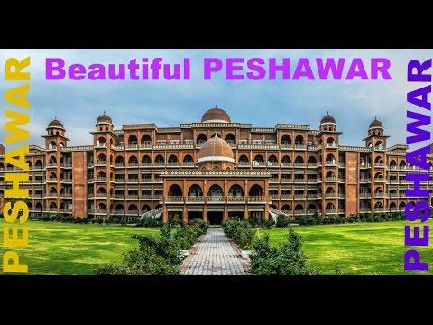 Beautiful Weather in Peshawar ( Today  - 21.4.17)