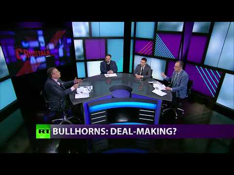 CrossTalk Bullhorns: Deal-making? (Extended Version)