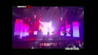 """Radio Italia Live Marco Mengoni """"Solo(Vuelta Al Ruedo)"""""""