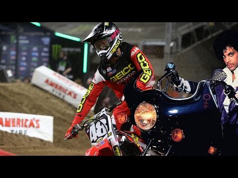 Sights & Sounds | 2017 Minneapolis SX | TransWorld Motocross