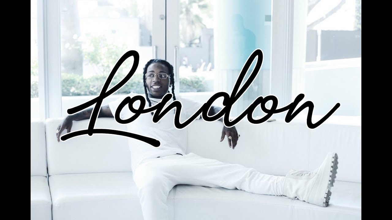 Download Jacquees   London Lyrics On Screen  4275 Explicit