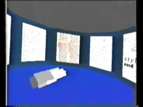 3D VR book (Virtual Books work)