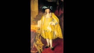 """Fux - Costanza e Fortezza; Act 1 """"Non è solo Orazio, no"""" & Chorus"""