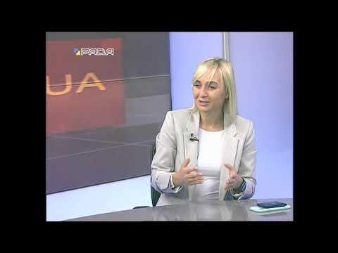 #політикаUA 21.10.2019 Олександра