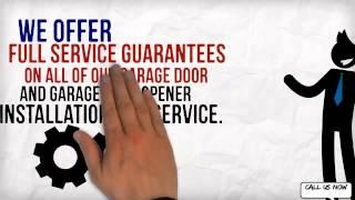 Garage Door Springs | Joe King Of Garage Doors  281-973-7132