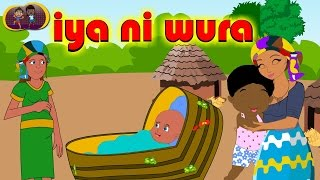 Iya ni wura (Mother is gold) | Yoruba kids songs | Nigerian kids songs