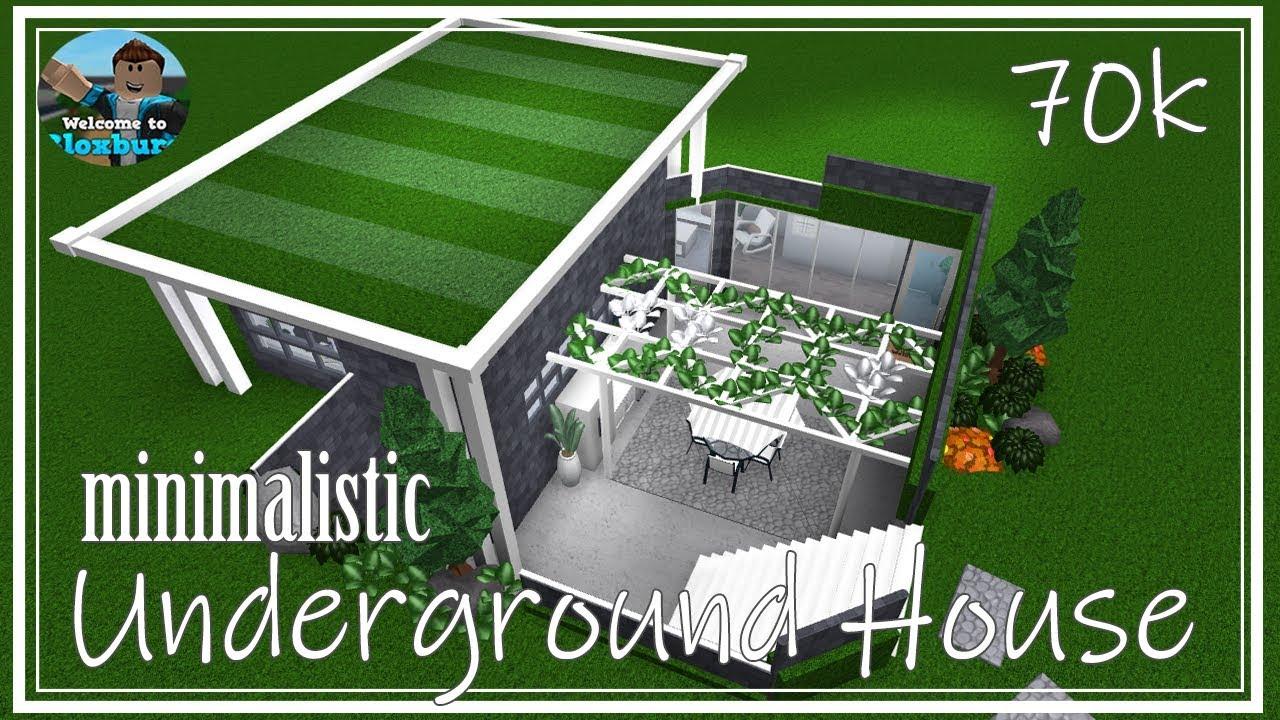 UNDERGROUND HOUSE W/ Q&A