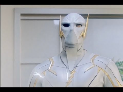 The Flash Season : E18 All Godspeed Appearances