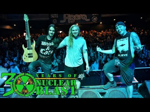 RINGS OF SATURN - The reception of Ultu Ulla and what is in store (OFFICIAL TRAILER)