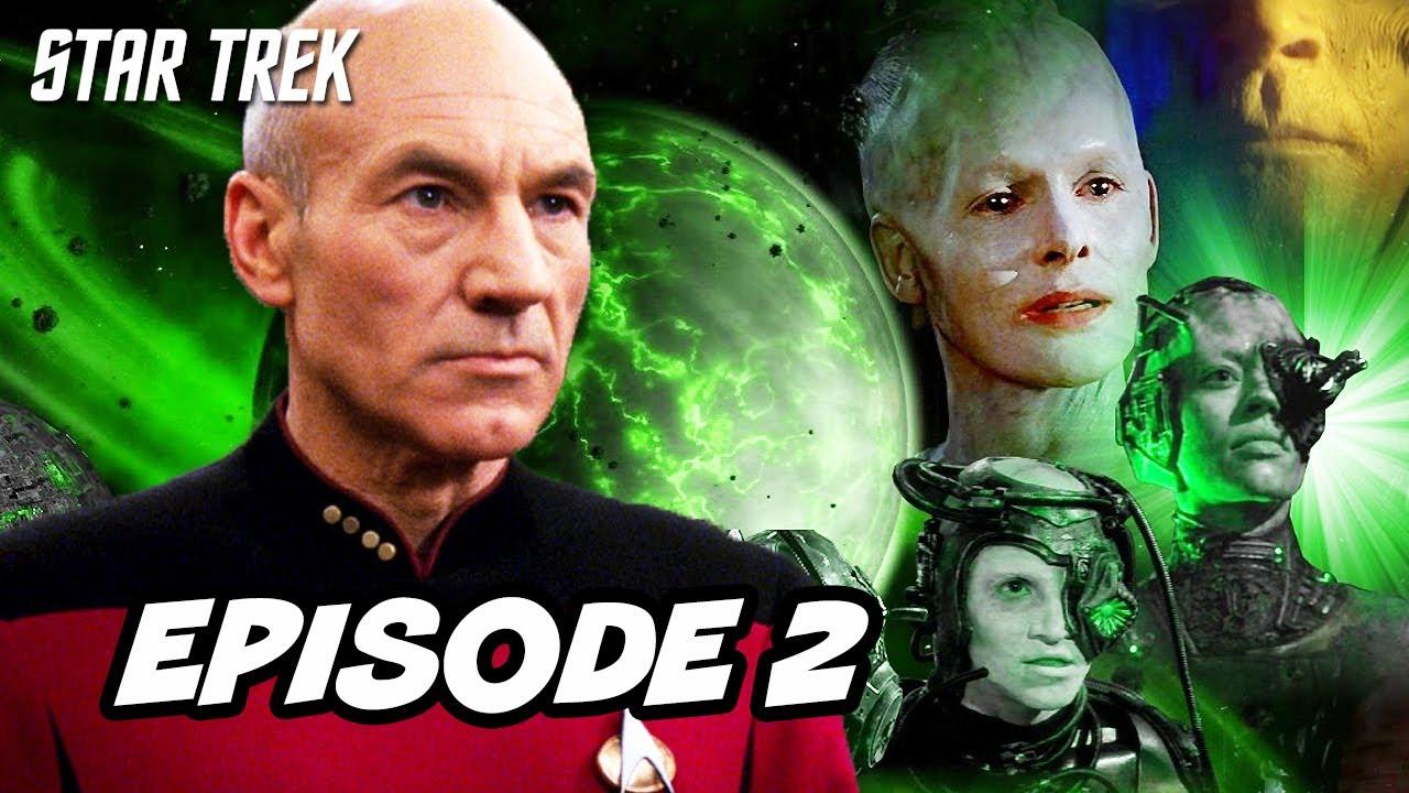 Download Star Trek Picard Episode 2 - TOP 10 WTF and Star Trek Easter Eggs