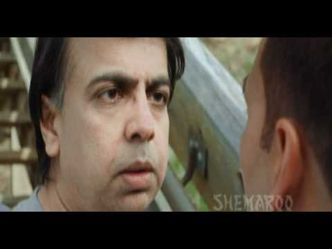 Akshay Kumar Catches His Father's Murderer...