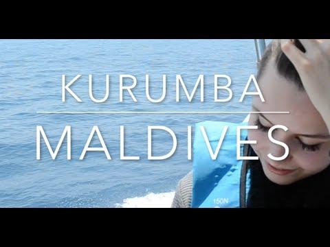 Kurumba Maldives // Follow me around Maldives