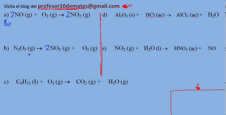 ejercicios estequiometria 4 eso resueltos pdf