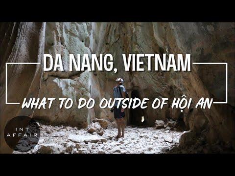 DAY TRIPS OUTSIDE OF HỘI AN | DA NANG, VIETNAM
