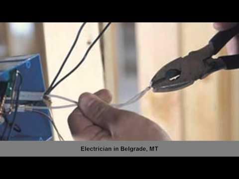 Electrician Belgrade MT A-1 Electrical LLC