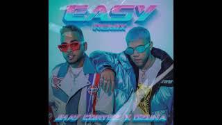 Jhay Cortez Ft Ozuna - Easy (Remix).mp3