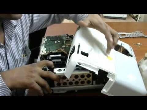 epson eb 915w projector ,problem is temp andlamp error  how to solve temp error