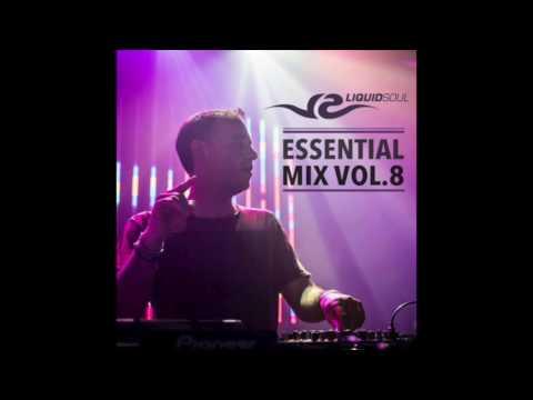 Liquid Soul Essential Mix Vol.8 (2017)