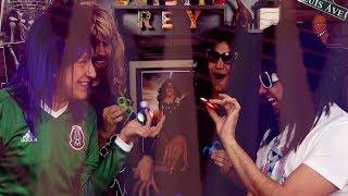 Los Spinners y otras adicciones - Luisito Rey ♛