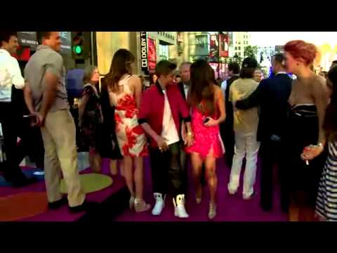 Selena Gomez Admits She Still Believes in Love