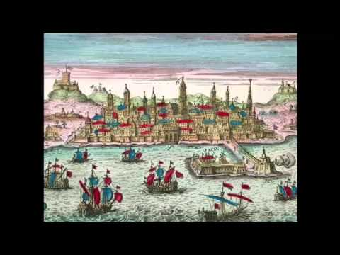 Algerie Dans L Empire Ottoman Youtube