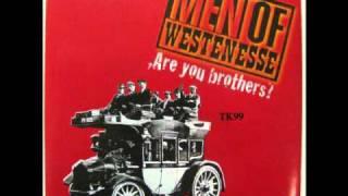 Men of Westenesse - The Coldest War (1989) (Audio)