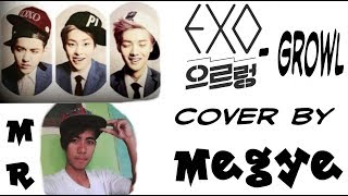 Exo Cover || Growl Dance Indonesia