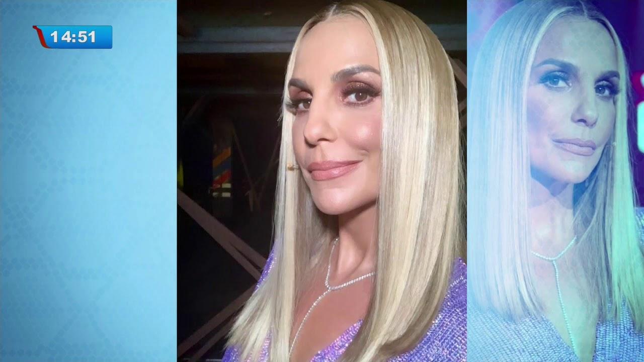 Confira as notícias dos famosos na 'Hora da Venenosa' - 03/10/2019