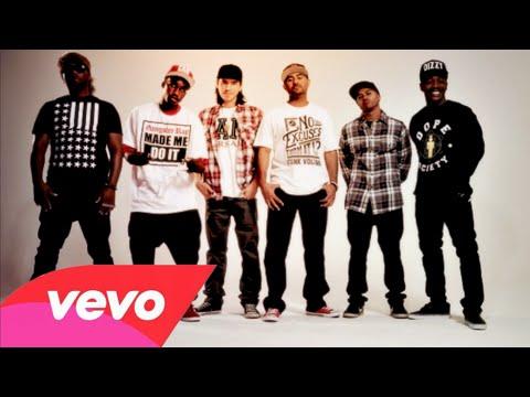 Hopsin - FV Till I Die (Music Video) ft. SwizZz