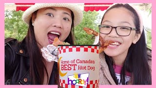 Great Place to Visit This Summer |Restaurant in Manitoba | Adventure Time