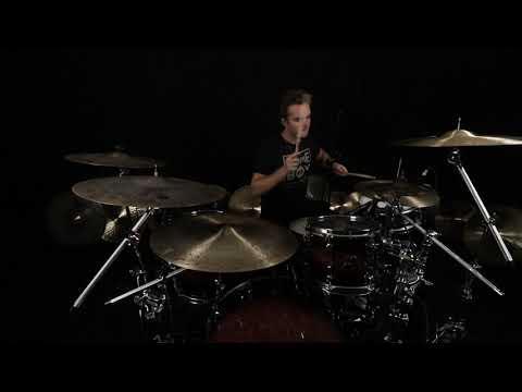 Machine - Imagine Dragons - Drum Cover #newmusicfriday