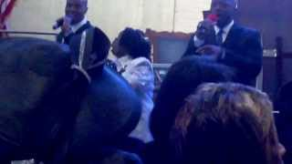 OFFICIAL DAY - 90th Spring Conference - Washington DC COGIC Jursd. - 3/9/14 - Part 2