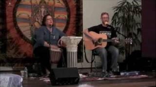 Kol Adonai BaKoach - Chantlanta 2010; Michael Levine & Gayanne Weiss