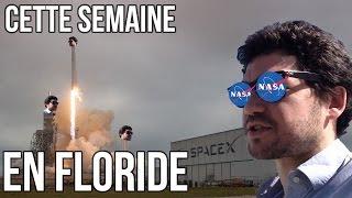CETTE SEMAINE EN FLORIDE - L