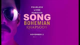 Bohemian Rhapsody Official Trailer Music Song