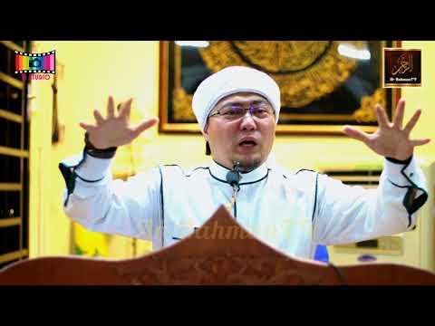 Ustaz Jafri Abu Bakar - Kelebihan Orang Yang Membaca Al-Quran Setiap Hari