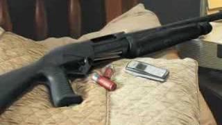 Benelli Defense Guns