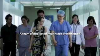 SingHealth - Defining Tomorrow's Medicine