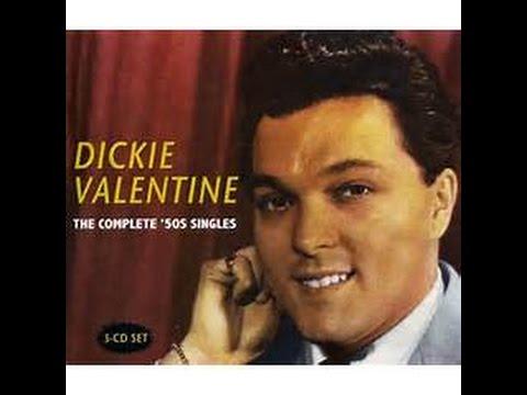 Venus - Dickie Valentine 1959