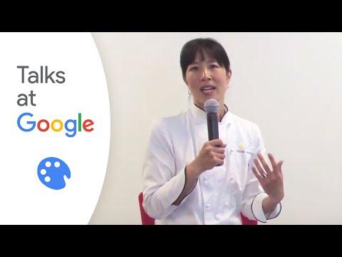 "Joanne Chang: ""Flour, Too"" | Talks at Google"