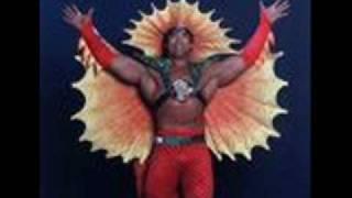 WWF Ricky Steamboat 2nd theme